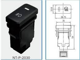 toyota 84160 04010 fog light switch buy fog lamp toyota switch toyota 84160 04010 fog light switch