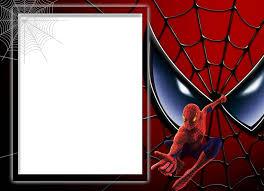 spider man frame wallpaper