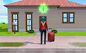 the sims mobile beginner s guide how to move furniture find friends end partieore
