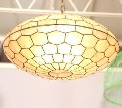 capiz pendant light vintage shell chandelier 2 capiz flower ball pendant light shade