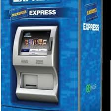Blockbuster Vending Machines Inspiration Blockbuster Express Kiosk CLOSED Videos Video Game Rental