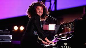 5 essential tracks from <b>Alicia Keys</b>' '<b>Here</b>'