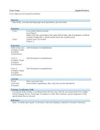 Scaffolding Job Description For Resume Resume Resume Scaffold 24