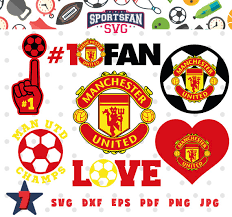 Check spelling or type a new query. This Listing Is For An Instant Download For 7 Manchester United Soccer Team Svg Collection Images As Shown In Th Manchester United Team Etsy Manchester United