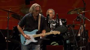 <b>Eric Clapton</b> - I Shot The Sheriff [Crossroads 2010] (Official Live Video)