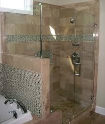 shower door sample