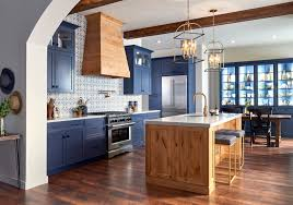 Blue Ash Cabinetry For Residential Pros
