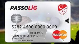 Passolig'den kart yenileme açıklaması - Futbol - Spor Haberleri - Milliyet