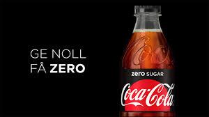 Coca cola gravid
