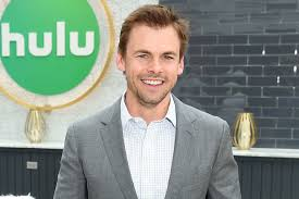 Casual Tommy Dewey Talks Nudity Chace Crawford on Hulu Series