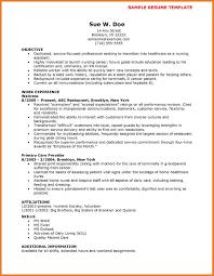 Cna Resume Template How To Build Cna Resume Samples Job And Resume Template Cna Resume