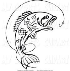 bass fish drawing step by step. Delighful Step Google Images Clip Art Free For Bass Fish Drawing Step By