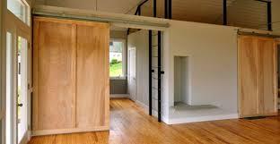 Opter Pour Une Porte Coulissante Dans Une Chambre