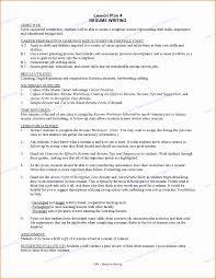 50 Luxury Examples Of Bad Resumes Resume Writing Tips Resume
