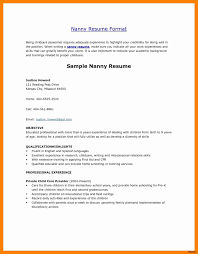 Resume Examples For Child Care Provider Summary For A Resume Examples Best Of Best Ideas Child Care Provider 19