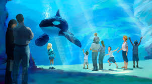 SeaWorld, hit by Blackfish controversy, to give killer whales more ...