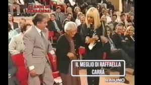 Il meglio di Raffaella Carrà - Anteprima Carramba che sorpresa 1996