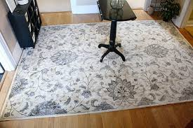 i lucked out by finding it at homegoods i always hear stories of people finding great rugs at homegoods and i m insanely jealous because i never find the