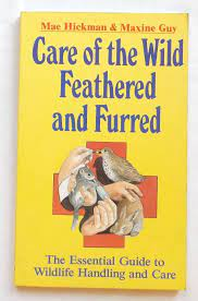 Amazon   CARE OF THE WILD, FEATHERED & FURRED   Hickman, Mae, Guy, Maxine    Birds & Birdwatching