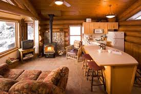 one bedroom cabin. 3 bedroom cabin one