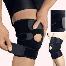 <b>Tibia Band Kneepad Knee</b> Protector Brace Meniscus Support ...