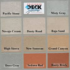 pool deck paint colorsPref Deck  An acrylic deck coating manufacturer