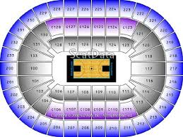 Quickens Loans Arena Seating