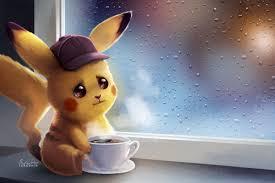 Pokémon Detective Pikachu 4k Ultra HD ...