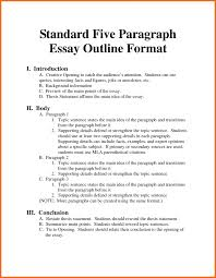 example essay paper mla format co example