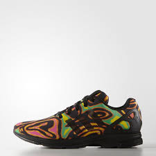 adidas shoes for girls black. mens shoes - adidas originals jeremy scott black zx flux tech psychedelic s77841 new | black,adidas for girls,adidas r1 black,famous brand girls /