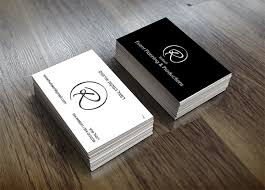 Event Planning Business Card On Behance