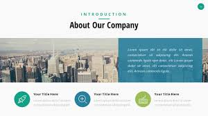 powerpoint company presentation business presentation powerpoint templates oyle kalakaari co