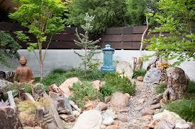 Zen Garden Designs Gallery New Decorating Ideas
