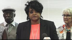 Interim executive director delivers her 12-month plan to the Columbia  Housing Authority | wltx.com