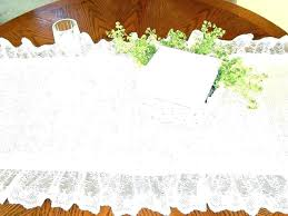 table runner size burlap table runners round table runner burlap table runners burlap table