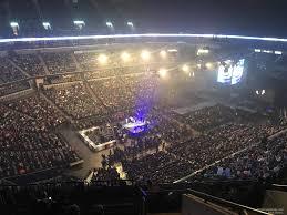 Fedex Forum Section 221 Concert Seating Rateyourseats Com