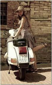 54 best images about Scooter Girl on Pinterest