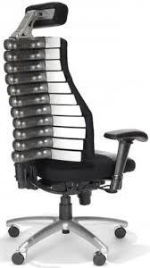 RFM Preferred Seating Verte Ergonomic fice Chair