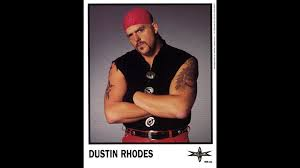 WCW Dustin Rhodes 7th Theme - video Dailymotion