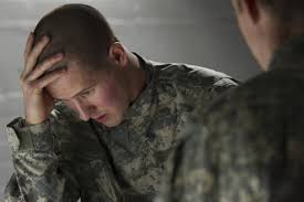 the lasting effects ptsd has on veterans deseret news want to email this article