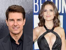 Tom Cruise 'fairly inseparable' from MI ...