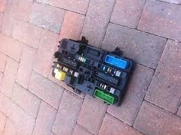 vauxhall astra h mk rear fuse box amp relays gm  image is loading vauxhall astra h mk5 rear fuse box amp