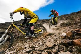 mountain bike ride tips