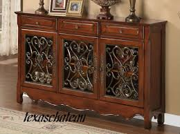 hall cabinets furniture. Unique Hall Cabinets Consoles With Walnut Scroll Console Sofa Foyer Table Cabinet Powell Furniture I