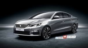 2018 peugeot models. simple 2018 2018 peugeot 508 front three quarters rendering on peugeot models