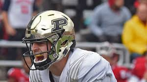 From 0 3 To Bowl Game For Purdue Football Our Guys Fought Back