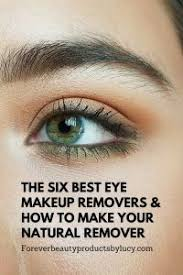 best eye makeup removers eye makeup remover sensitive skin cleansing wipes reviews