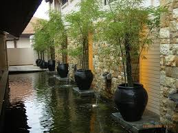 Small Picture Bamboo Garden Design Garden ideas and garden design