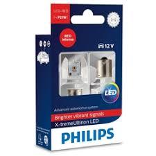 «Светодиоды <b>P21W Philips</b> X-Treme Vision 400» — <b>Лампы</b> для ...