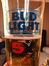 Bud Light Glass Light Up Touchdownglass Hashtag On Twitter